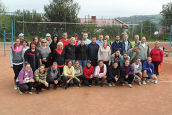 Volejbalový turnaj pri príležitosti Medzinárodného dňa srdca brali aj ako podporu aktívneho športovania.