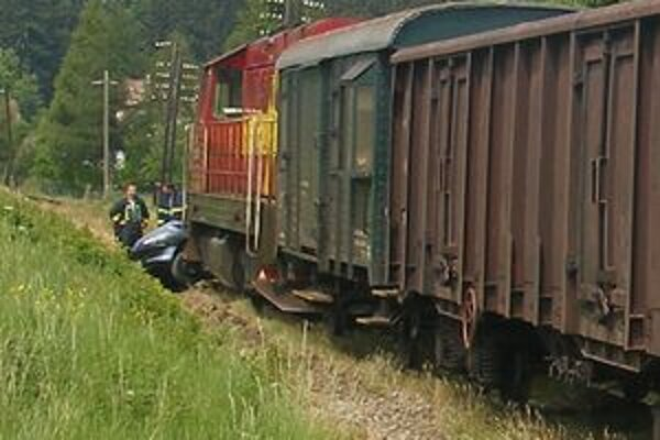 Aj táto nedávna nehoda na Čadca - Makov sa skončila tragicky.