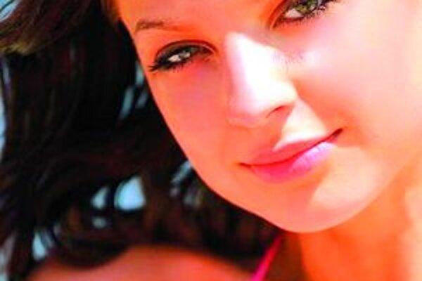 Alexandra Hažíková sa modelingu venuje od svojich osemnástich rokov.