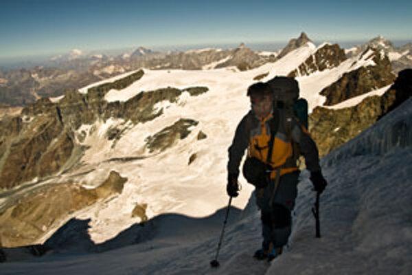 Juraj Pekárek počas expedície zažil aj nebezpečné situácie
