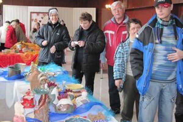 Až do 5. marca môžete navštíviť keramiky v Kysuckom Novom Meste.