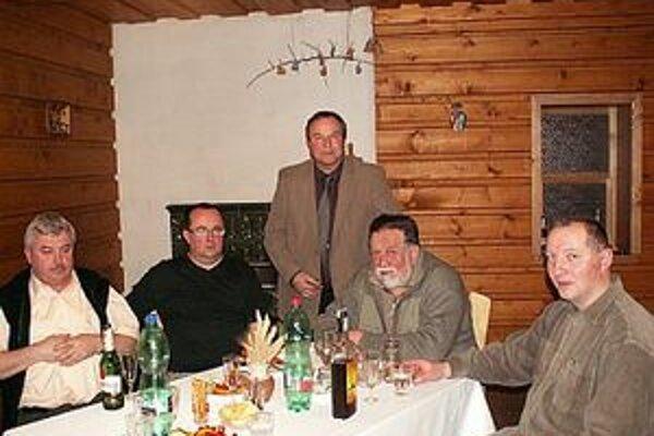 Starostovia z troch štátov hovorili o ďalšom rozvoji Trojmedzia.