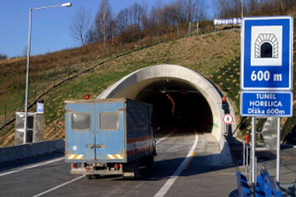 Tunel Horelica