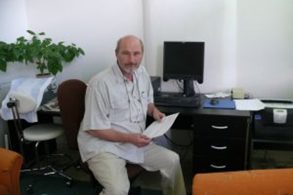 Krajský epidemiológ Pavol Hubočan hovorí, že ovčie kiahne sú vysoko nákazlivým infekčným ochorením.