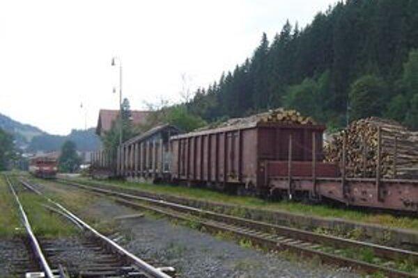 Na trati Čadca Makov museli včera odrieknuť dva vlaky.