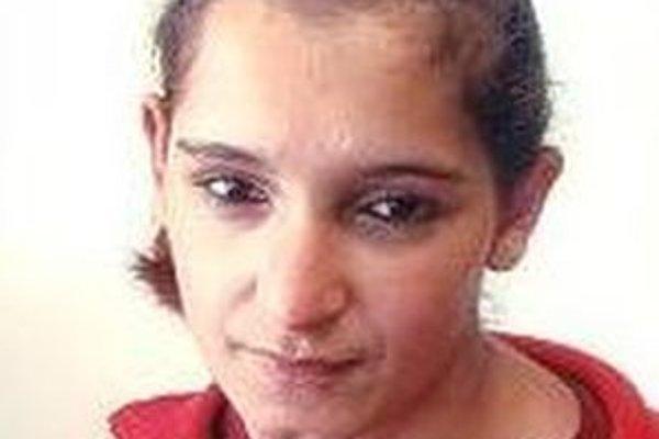 Angeliku Štrkáčovú hľadali policajti od vlaňajšieho októbra.