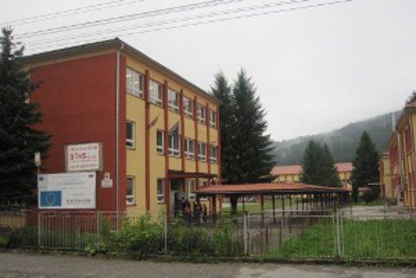 Štatút sa snaží získať aj Základná škola na Mládežnicekj ulici v Krásne nad Kysucou.
