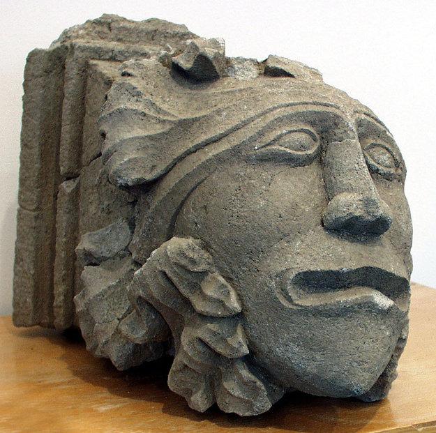 Jeden z najhodnotnejších artefaktov z Kláštoriska