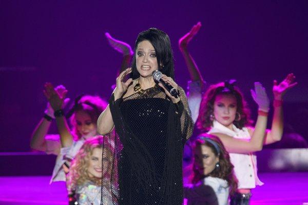 Lucia Bílá sa rozhodla svoje narodeniny osláviť najprv v Bratislave - tromi vypredanými koncertmi.