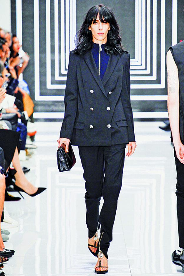 Versace 2016