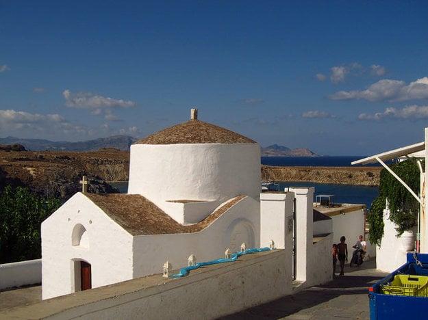 Z Košíc sa bude lietať aj na grécky ostrov Rodos.