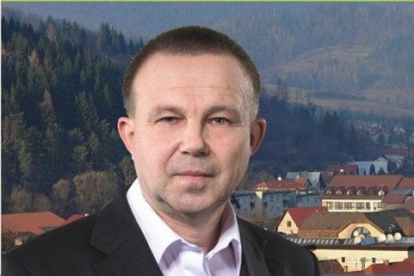 Milan Laurenčík už nebude starostom Terchovej.