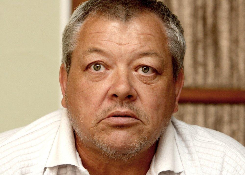 Ukrajinec Sergej Rezničenko (56) žije na Slovensku od roku 1991.