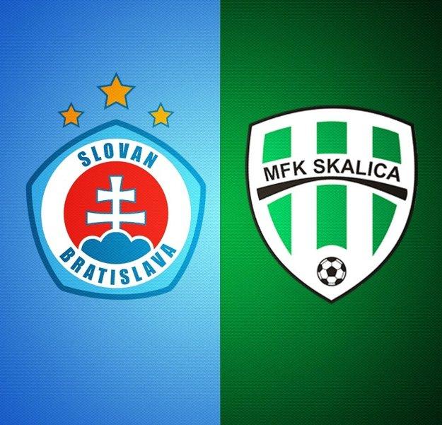 V skalickom tíme pôsobí v súčasnosti niekoľko bývalých hráčov Slovana (napr. Dobrotka, Krnáč, Čermák).