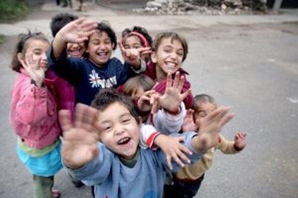 Prístup komunitných pracovníkov sa osvedčil, v práci s rómskymi deťmi chcú pokračovať aj naďalej.