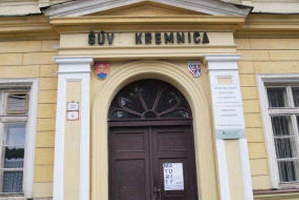 Kremnické gymnázium chce bojovať za budúce ročníky.