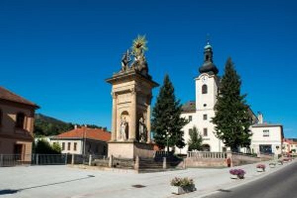 Tretia fáza rekonštrukcie Súsošia sv. Trojice mesto vyjde na 33-tisíc eur.