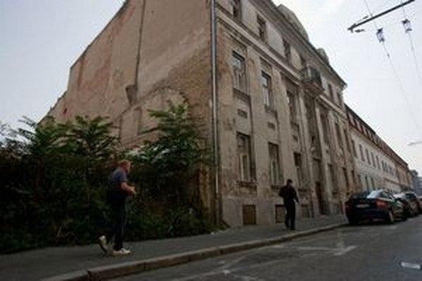 Najviac reštituovaných bytov je v Starom Meste.