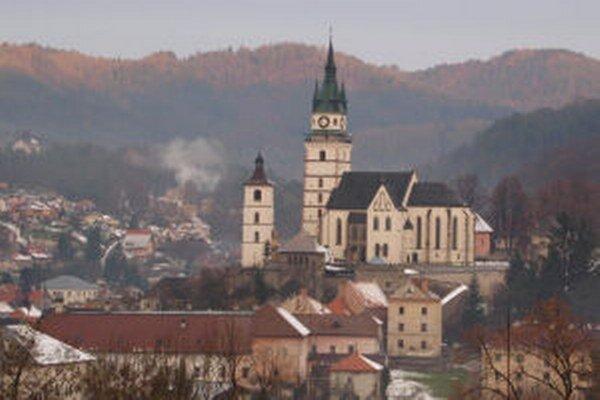 V Kostole sv. Kataríny dnes s vianočným koncertom vystúpia Warchalovci.