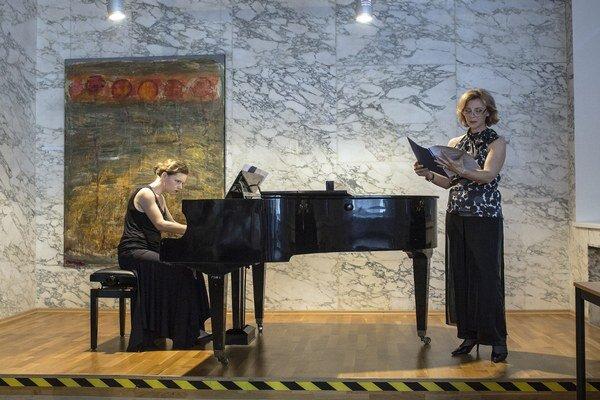Musica Sacra pokračuje dvoma koncertmi.
