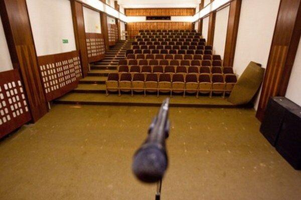Z príspevoku z participatívneho rozpočtu si obyvatelia v minulosti obnovili napríklad kino Zora na Trnávke.