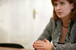 Tatiana Rosová sa bude uchádzať o znovuzvolenie.
