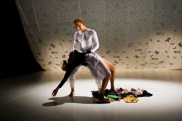 Medzinárodný festival súčasného tanca sa začína už 10. októbra.