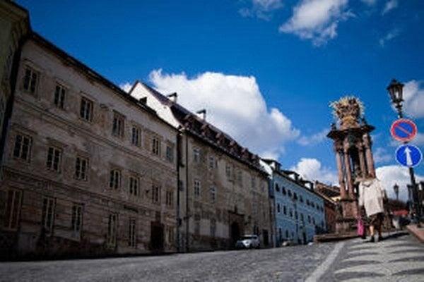 Nová katedra by mala sídliť v Rubigalle, ktorý už niekoľko rokov prechádza rekonštrukciou.