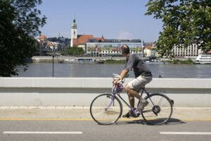 Dňa 22. septembra je na celom svete Deň bez áut.