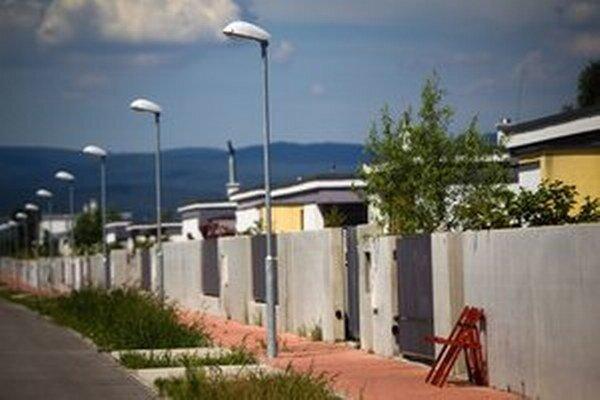 Výstavbu obce nezvrátia ani úradníci.