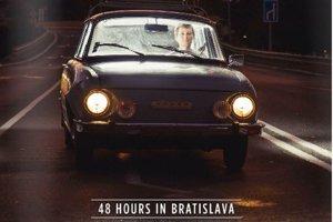 Do Bratislavy lákajú aj na staré autá.