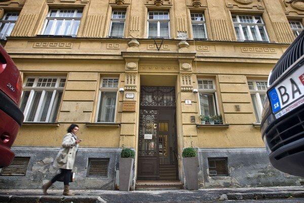 Za pobyt v Seniorcentre klienti platia viac ako 500 euro mesačne.