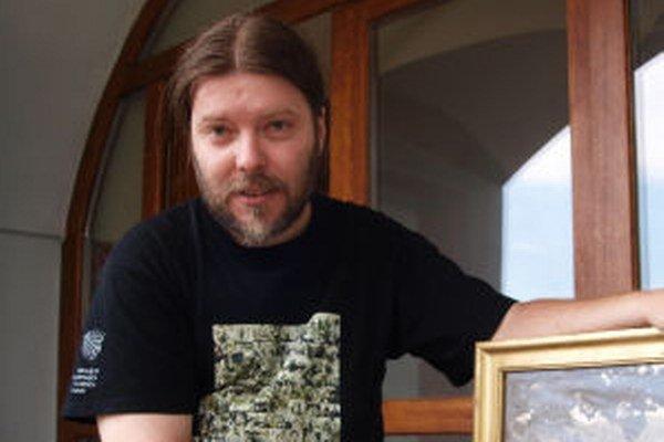 Historik Daniel Kianička hovorí, že kremnický pamätník je výnimočným svedkom rôznych dôb a dôkazom multinárodnosti stredoeurópskeho priestoru.
