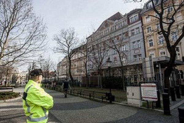 Ambasáda má už má vytypovaných približne šesť potenciálnych lokalít v Bratislave.
