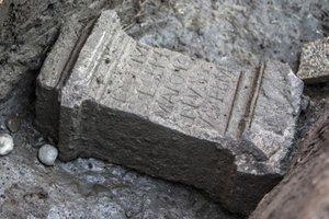 Význam oltárika je najmä v tom, že ho našli v približne tej polohe, ako ho pôvodne Rimania umiestnili.