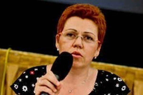 Starostka Hanulíková zo Smeru vládne v Karlovej Vsi už druhé volebné obdobie.
