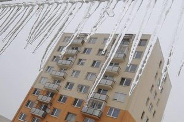 O cencúle sa má starať správca bytových domov.
