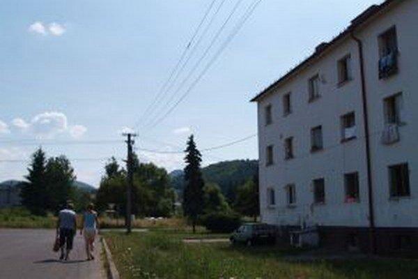Ubytovňa v Hliníku nad Hronom je terčom sťažností.