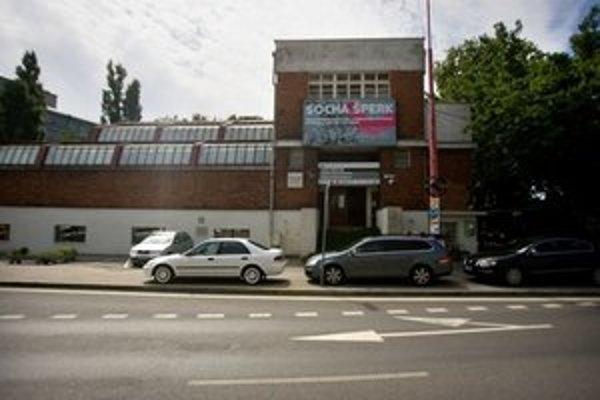 Galéria SVÚ sa zapojí do druhého ročníka Svetového dňa umenia.