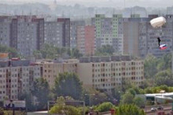 Najväčšie sídlisko na Slovensku sa chystá oslavovať.