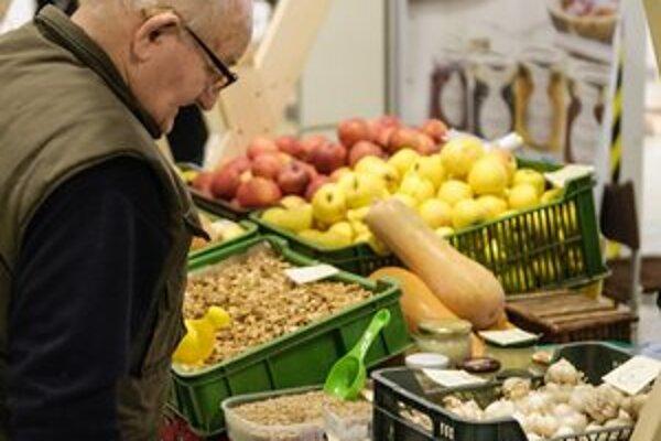 V Bratislave budú cez víkend prvé Farmárske trhy. Predávať a ochutnávať sa majú produkty regionálnych výrobcov.
