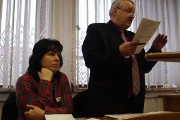 Vo februári čakala Mária Dulajová na rozhodnutie súdu márne a s obavami. Dnes ju slová sudcu potešili.