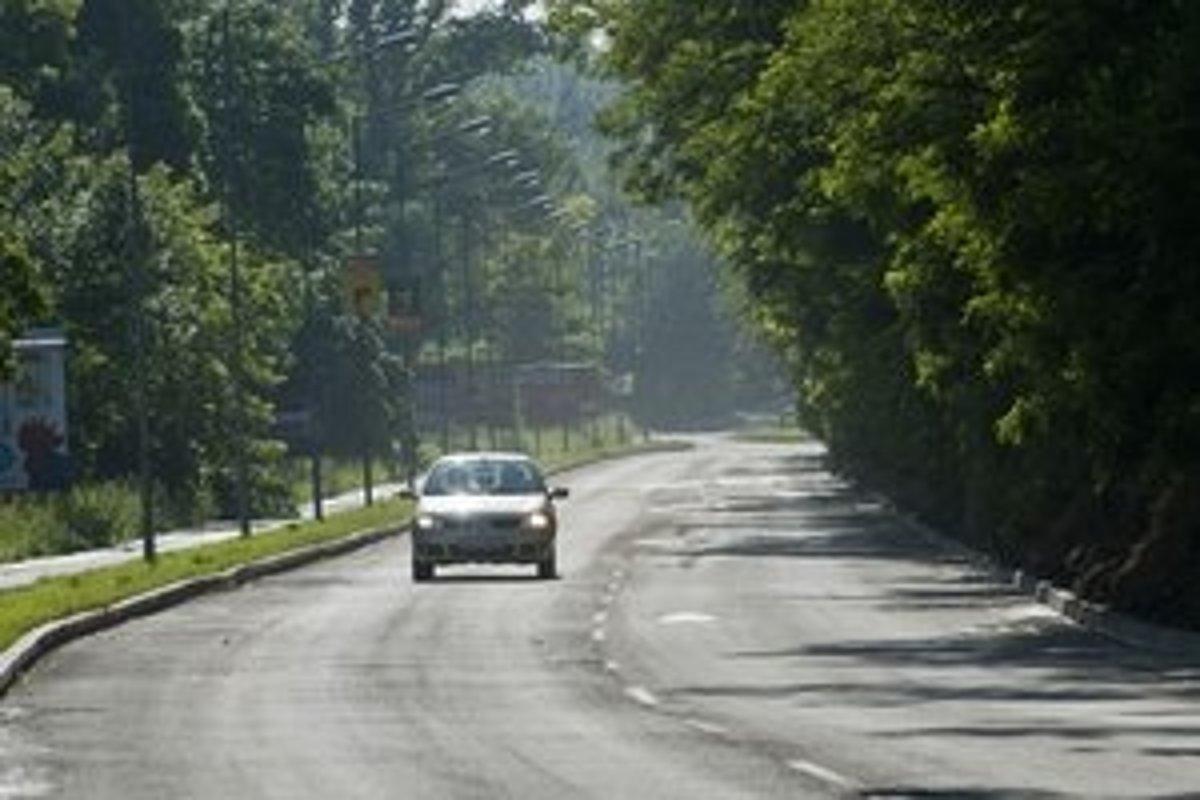 4f3ee7af8 Viaceré dopravné obmedzenia v Bratislave platia, ale situácia sa dostáva  postupne do normálu.