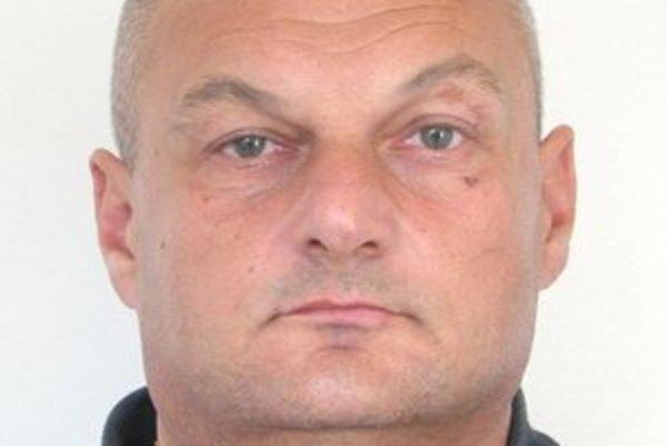 Hľadaný muž bol naposledy videný v stredu pri odchode do práce v Dunajskej Lužnej.