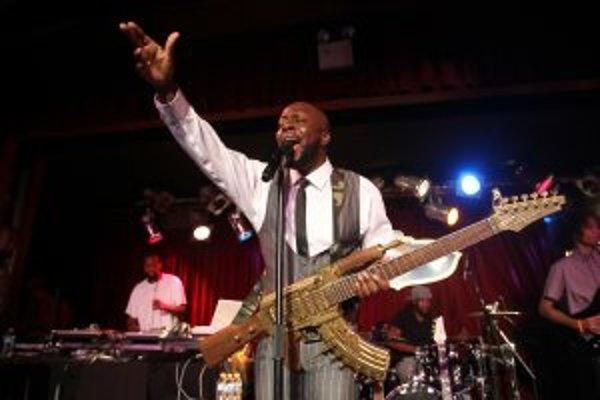 Na festivale má vystúpiť aj hlavná hviezda Wyclef Jean.