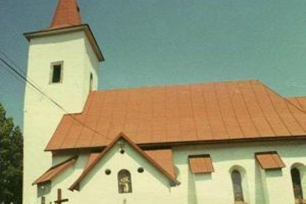Kostol v Jastrabej je národnou kultúrnou pamiatkou.