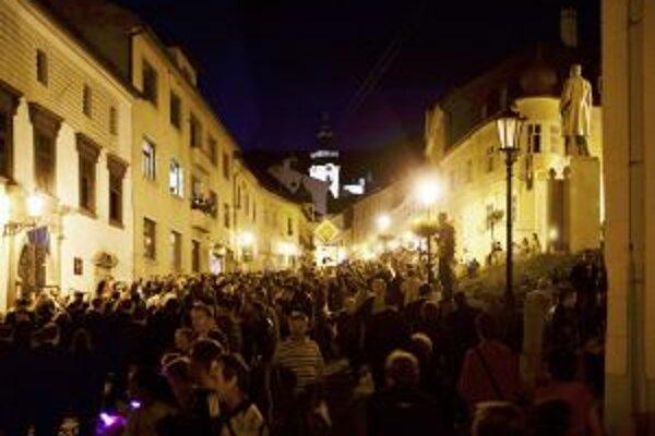 Do lokalít UNESCO, teda aj do Banskej Štiavnice, by mal spoločný marketing priviesť viac turistov.