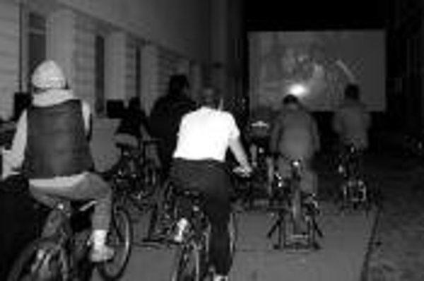 Prvé premietanie cyklo kina na Magio pláži bude 12. augusta o 21.00.