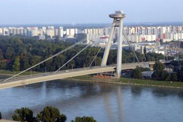 Nový most sa opäť stane Mostom Slovenského národného povstania.