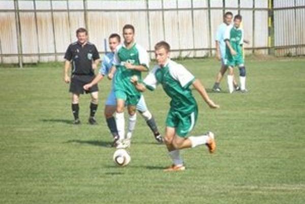 Finálový súboj vyhrali domáci 4:0.